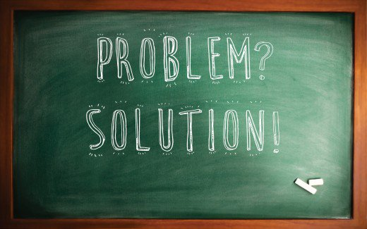 Essay about Solution: what to write