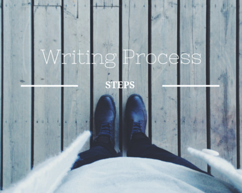 Writing Step-by-step